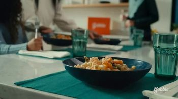 Gobble TV Spot, 'Planning and Prep Done for You' - Thumbnail 9
