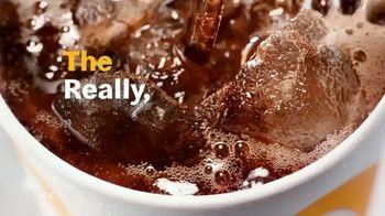 McDonald's $1 $2 $3 Dollar Menu TV Spot, 'The Really, Really Refreshing Deal' - Thumbnail 5