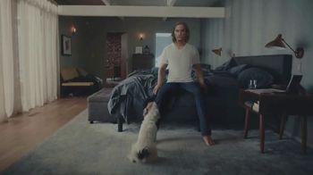 Doritos 3D Crunch TV Spot, 'Flat Matthew' Featuring Matthew McConaughey, Song by Queen - Thumbnail 1