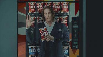 Doritos 3D Crunch TV Spot, 'Flat Matthew' Featuring Matthew McConaughey, Song by Queen - Thumbnail 8