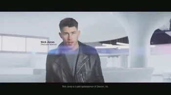 Dexcom TV Spot, 'Technology' Featuring Nick Jonas - Thumbnail 2