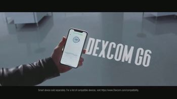 Dexcom TV Spot, 'Technology' Featuring Nick Jonas - Thumbnail 6
