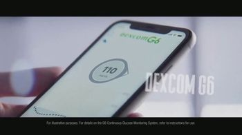 Dexcom TV Spot, 'Technology' Featuring Nick Jonas - Thumbnail 7
