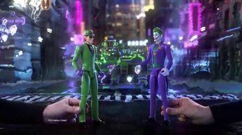 Bat-Tech Batman TV Spot, 'Villains Beware' - Thumbnail 1