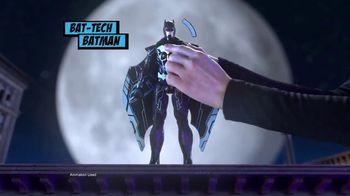 Bat-Tech Batman TV Spot, 'Villains Beware' - Thumbnail 2