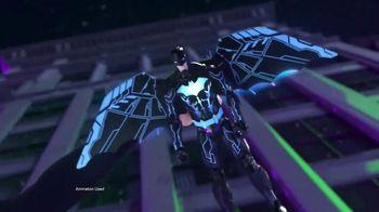 Bat-Tech Batman TV Spot, 'Villains Beware'