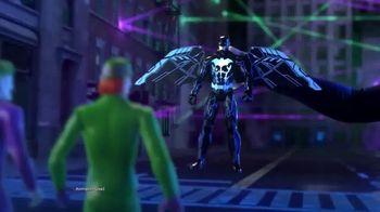 Bat-Tech Batman TV Spot, 'Villains Beware' - Thumbnail 4