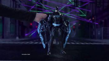 Bat-Tech Batman TV Spot, 'Villains Beware' - Thumbnail 5