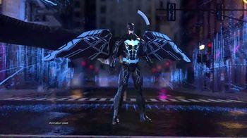 Bat-Tech Batman TV Spot, 'Villains Beware' - Thumbnail 6