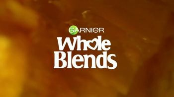 Garnier Whole Blends Sulfate Free Remedy TV Spot, 'Hive' Song by Lizzo - Thumbnail 1