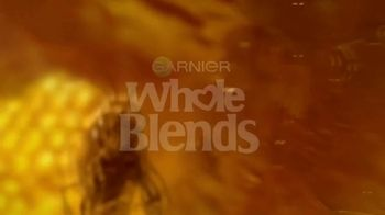 Garnier Whole Blends Sulfate Free Remedy TV Spot, 'Hive' Song by Lizzo - Thumbnail 2