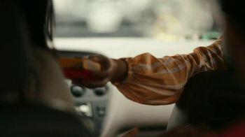 McDonald's $1 $2 $3 Dollar Menu TV Spot, 'The Finally, Five Minutes of Silence Meal' - Thumbnail 3