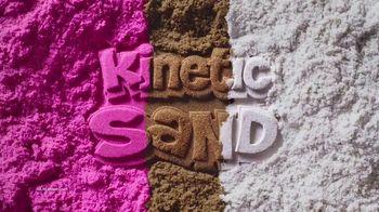 Kinetic Sand Scents Ice Cream Treats TV Spot, 'Ice Cream Dream' - Thumbnail 1