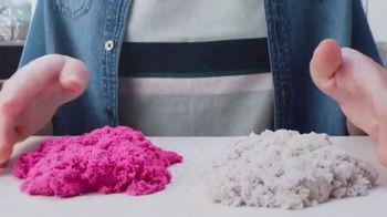 Kinetic Sand Scents Ice Cream Treats TV Spot, 'Ice Cream Dream' - Thumbnail 3