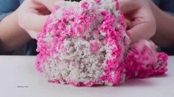 Kinetic Sand Scents Ice Cream Treats TV Spot, 'Ice Cream Dream' - Thumbnail 4