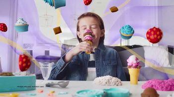 Kinetic Sand Scents Ice Cream Treats TV Spot, 'Ice Cream Dream' - Thumbnail 5