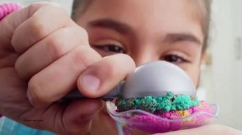 Kinetic Sand Scents Ice Cream Treats TV Spot, 'Ice Cream Dream' - Thumbnail 6