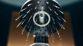 Moen TV Spot, 'Water Designs Our Emotions' - Thumbnail 2