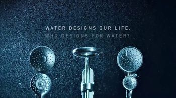 Moen TV Spot, 'Water Designs Our Emotions' - Thumbnail 9