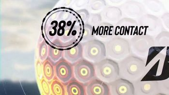 Bridgestone Golf e12 CONTACT TV Spot, 'Imagine' Featuring Tiger Woods - Thumbnail 7