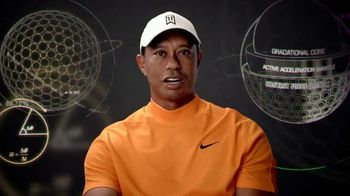 Bridgestone Golf e12 CONTACT TV Spot, 'Imagine' Featuring Tiger Woods - Thumbnail 9