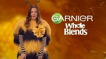 Garnier Whole Blends Sulfate Free Remedy TV Spot, 'The New Buzz' Featuring Drew Barrymore, Song by Lizzo