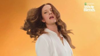 Garnier Whole Blends Sulfate Free Remedy TV Spot, 'The New Buzz' Featuring Drew Barrymore, Song by Lizzo - Thumbnail 6