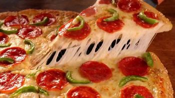 Hungry Howie's Meal Deals TV Spot, 'Pizza Speak' - Thumbnail 7