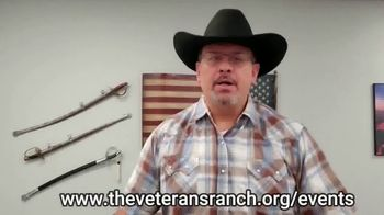 The Veterans Ranch TV Spot, 'Lead From the Front' - Thumbnail 1