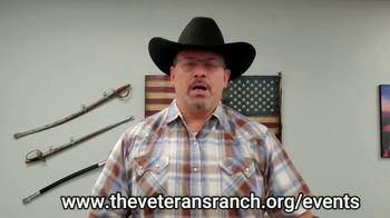 The Veterans Ranch TV Spot, 'Lead From the Front' - Thumbnail 6