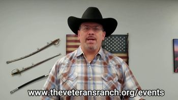 The Veterans Ranch TV Spot, 'Lead From the Front' - Thumbnail 9