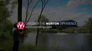 Morton Buildings TV Spot, 'Outdoor Enthusiast' - Thumbnail 7