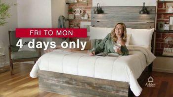 Ashley HomeStore Presidents Day Mattress Marathon TV Spot, '20% Off Glideaway' - Thumbnail 10
