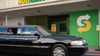 Subway TV Spot, 'Contactless Curbside' Featuring Deion Sanders - Thumbnail 1