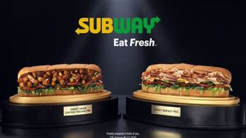 Subway TV Spot, 'Contactless Curbside' Featuring Deion Sanders - Thumbnail 7