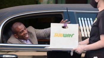 Subway TV Spot, 'Contactless Curbside' Featuring Deion Sanders - Thumbnail 3