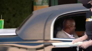 Subway TV Spot, 'Contactless Curbside' Featuring Deion Sanders - Thumbnail 4