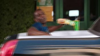 Subway TV Spot, 'Contactless Curbside' Featuring Deion Sanders - Thumbnail 5
