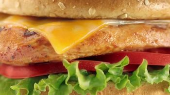 Chick-fil-A Grilled Spicy Deluxe TV Spot, 'The Little Things: Jane' - Thumbnail 3