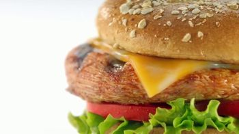Chick-fil-A Grilled Spicy Deluxe TV Spot, 'The Little Things: Jane' - Thumbnail 4
