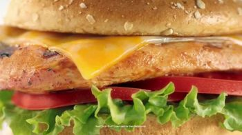 Chick-fil-A Grilled Spicy Deluxe TV Spot, 'The Little Things: Will' - Thumbnail 3