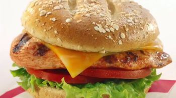 Chick-fil-A Grilled Spicy Deluxe TV Spot, 'The Little Things: Will' - Thumbnail 5