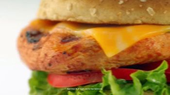 Chick-fil-A Grilled Spicy Deluxe TV Spot, 'The Little Things: Jake' - Thumbnail 2