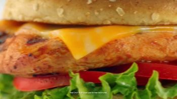 Chick-fil-A Grilled Spicy Deluxe TV Spot, 'The Little Things: Jake' - Thumbnail 3