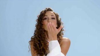 Mirta de Perales I Love My Curls TV Spot, 'I Am' - Thumbnail 2