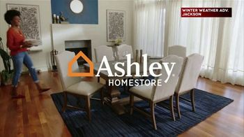 Ashley HomeStore Presidents Day Weekend Sale TV Spot, 'Save Up to 30% Off on Doorbusters: Sofa' - Thumbnail 1
