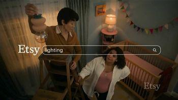Etsy TV Spot, 'Made for You: Lighting' - Thumbnail 1