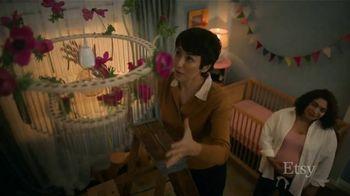 Etsy TV Spot, 'Made for You: Lighting' - Thumbnail 2