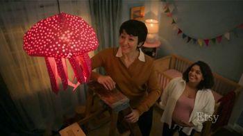 Etsy TV Spot, 'Made for You: Lighting' - Thumbnail 3