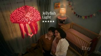 Etsy TV Spot, 'Made for You: Lighting' - Thumbnail 4